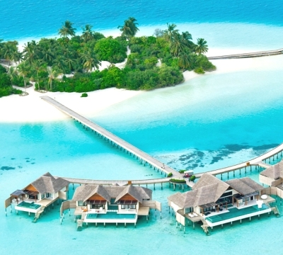 список пляжных курортов мира