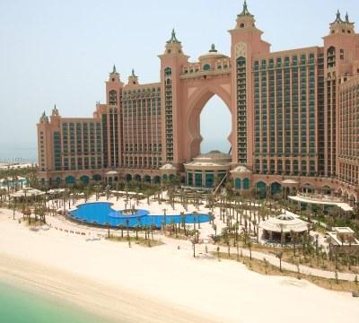 Атлантис, Дубай ОАЭ