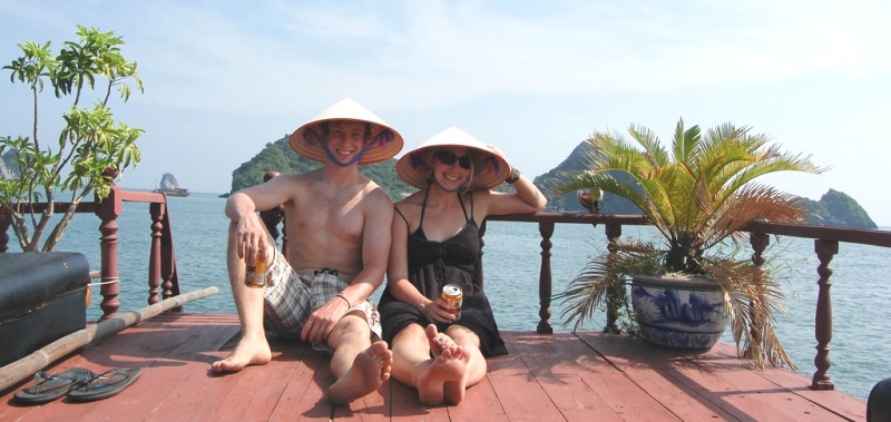 Путешествие в странах юго восточной азии на берегу океана секс туризм